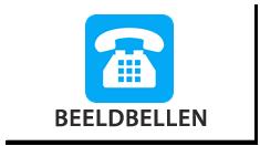 Beeld-bellen
